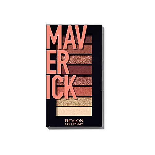 レブロン REVLON カラーステイ ルックス ブック パレット 本体 930 マーベリック 3.4gのバリエーション3