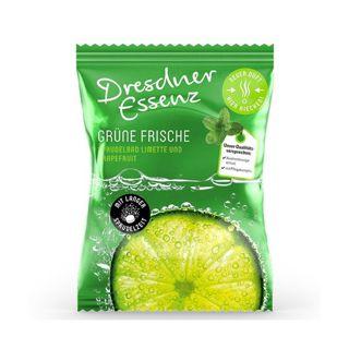 ドレスナーエッセンス ドレスナーエッセンス DRESDNER ESSENZ DE スパークリングバス ライム&グレープフルーツ 本体 70g しっとり 熟したライムとグレープフルーツの香りの画像