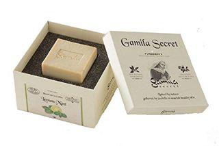 ガミラシークレット ガミラシークレット gamila secret ガミラシークレット レモンミント 約115gの画像