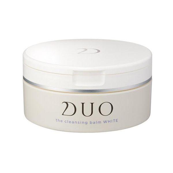 DUOのザ クレンジングバーム  ホワイト 90gに関する画像1