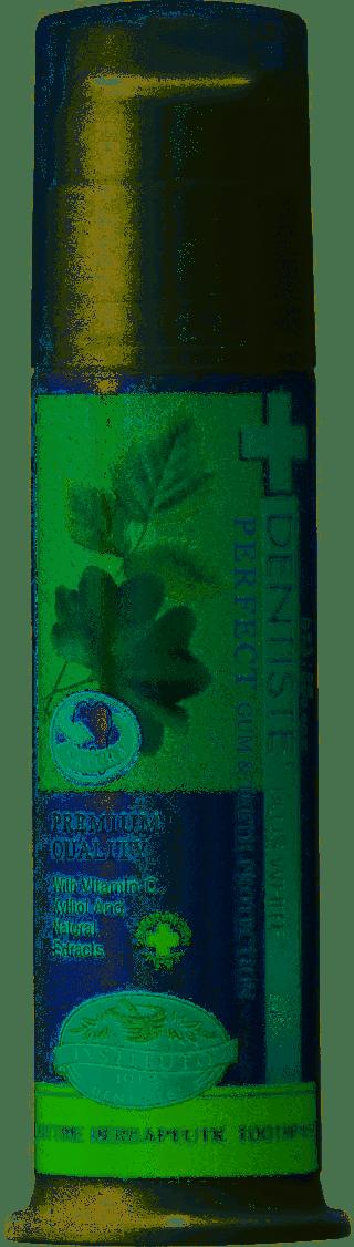 リベルタ デンティス ポンプタイプ 120gの画像