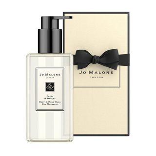 ジョーマローン ロンドン ジョー マローン ロンドン JO MALONE LONDON ポピー & バーリー ボディ & ハンド ウォッシュ 250mLの画像