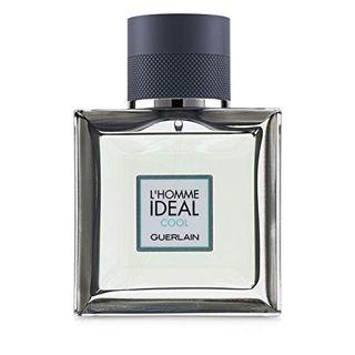 ゲラン ゲラン GUERLAIN ロム イデアル クール EDT・SP 50ml 香水 フレグランス L'HOMME IDEAL COOLの画像