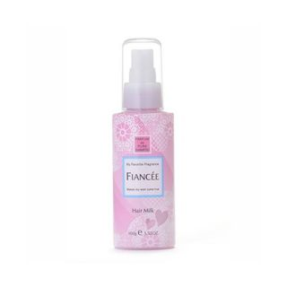 フィアンセ フィアンセ FIANCEE フレグランスヘアミルク ピュアシャンプーの香り 本体 100g ピュアシャンプーの画像