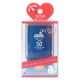 Today's Cosme フレッシュUVサンバーム グリーンアップルの香り 15g SPF50+ PA++++ の画像 0