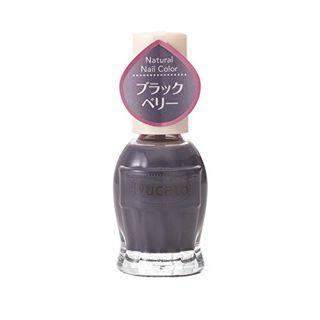 デュカート デュカート ナチュラルネイルカラー  N 108 ブラックベリーの画像