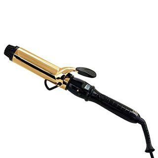 アイビル アイビル D2アイロン 32mm ゴールド ワールドボルテージ ゴールド 32mm、340gの画像