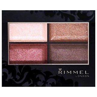 リンメル ロイヤルヴィンテージ アイズ 016 上品な ガーネットカッパー 4.1gの画像