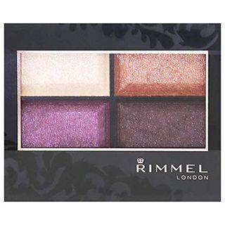 リンメル ロイヤルヴィンテージ アイズ 015 シックな スモーキーアメジスト 4.1gの画像