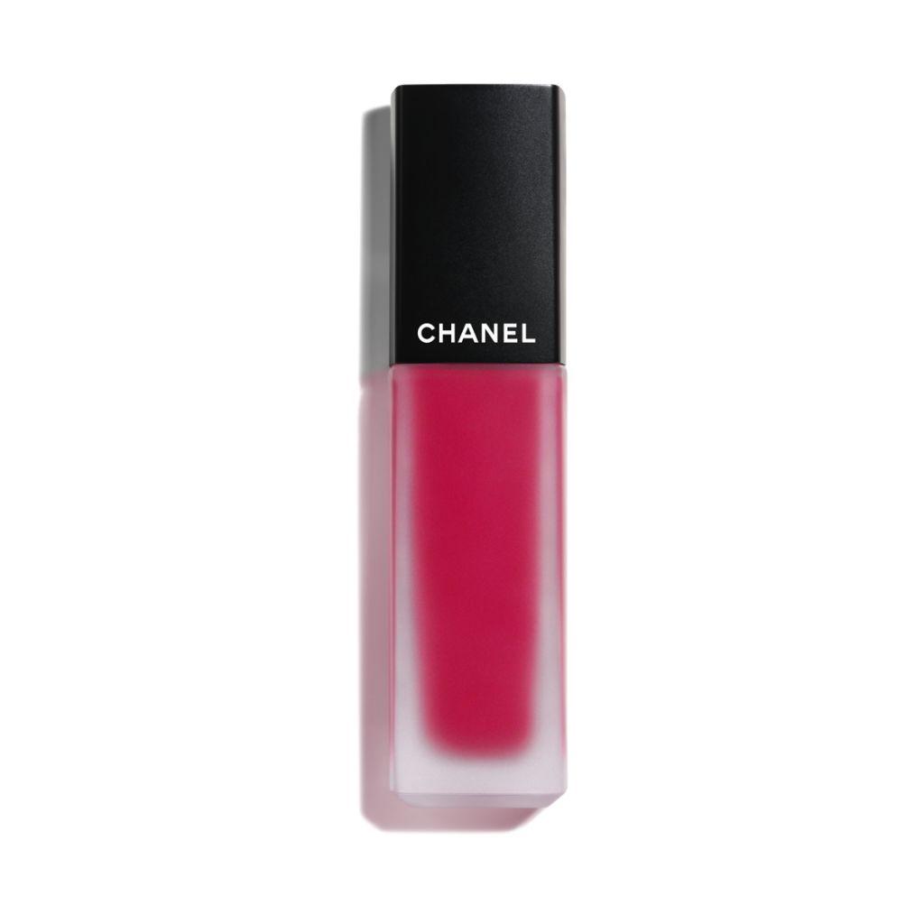 (新作)シャネル ルージュ アリュール インク フュージョン 812 ( ROSE ROUGE ) 6ml CHANEL ROUGE ALLURE INK FUSIONのバリエーション2