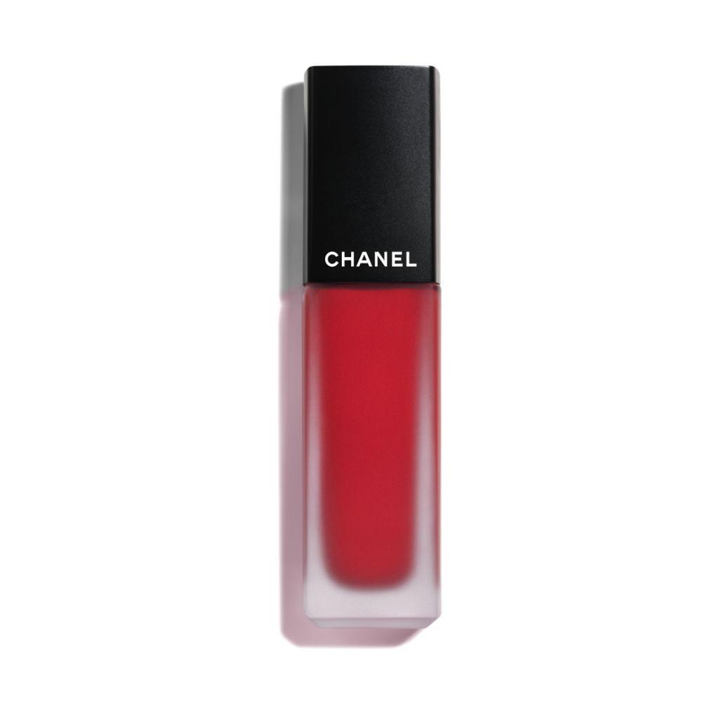 (新作)シャネル ルージュ アリュール インク フュージョン 818 ( TRUE RED ) 6ml CHANEL ROUGE ALLURE INK FUSIONのバリエーション3