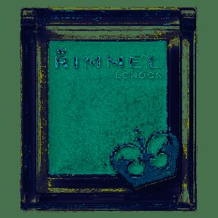 リンメル プリズム パウダーアイカラー 023 鮮やかに彩る モスグリーン 1.5g の画像 0