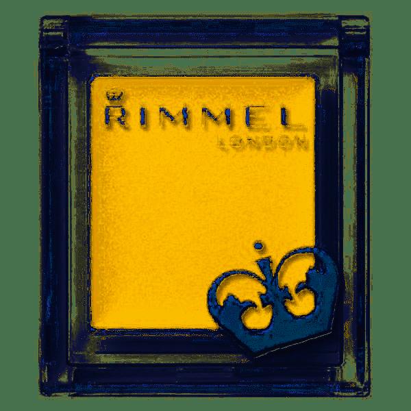 リンメルのプリズム クリームアイカラー 011 鮮やかな マスタードイエロー 2gに関する画像1
