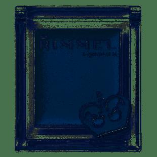 リンメル プリズム クリームアイカラー 012 クールでモダンな デニムブルー 2g の画像 0