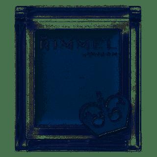 リンメル プリズム クリームアイカラー 012 クールでモダンな デニムブルー 2gの画像