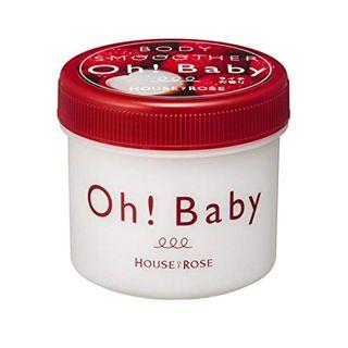 ハウス オブ ローゼ ハウスオブローゼ/ボディ スムーザー LC (ライチの香り) 200gの画像