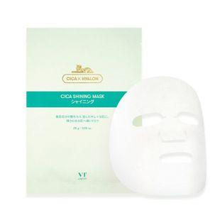 VT cosmetics CICA シャイニングマスク 28gx6個入り の画像 0
