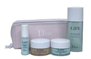 Dior スキンケアセット クリスチャンディオール ディオール ハイドラライフ ミニセット SET 宅急便対応 新入荷09の画像