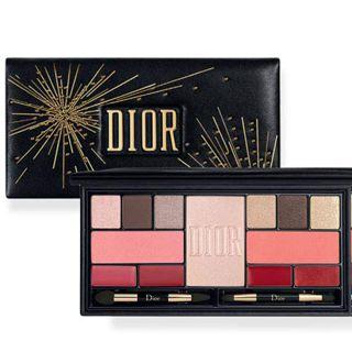 ディオール 定形外送料無料 ディオール Dior ディオール スパークリング マルチユース パレット クリスマス限定 コフレ ギフト(473989)の画像