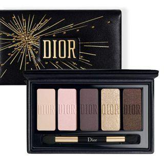 ディオール 定形外送料無料 ディオール Dior ディオール スパークリング アイ パレット クリスマス限定 コフレ ギフト(474009)の画像