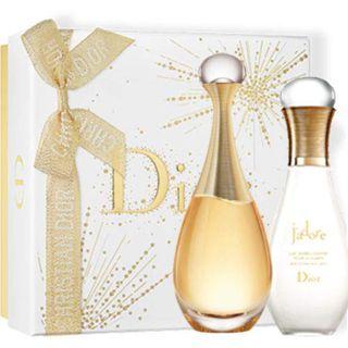 ディオール ディオール Dior ジャドール オードゥ パルファン コフレ クリスマス限定 コフレ ギフトの画像