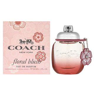 コーチ コーチ フローラル ブラッシュ オードパルファム EDP SP 30ml 香水[8133] 送料無料の画像