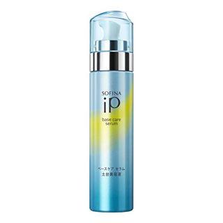ソフィーナ iP ソフィーナアイピー SOFINA iP ベースケア セラム<土台美容液> 本体 90g オーシャンエナジーの香りの画像