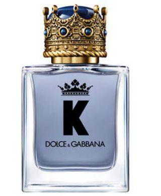 ドルチェ&ガッバーナ ドルチェ&ガッバーナ ビューティ オードトワレ 50mL ウッディノートの香りの画像