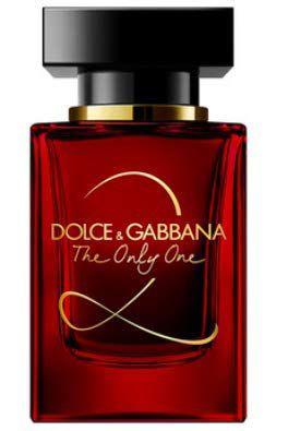 ドルチェ&ガッバーナ ドルチェ&ガッバーナ ビューティ ザ・ワン ザ・オンリーワン2 オードパルファム 50mL フロリエンタル フルーティの香りの画像