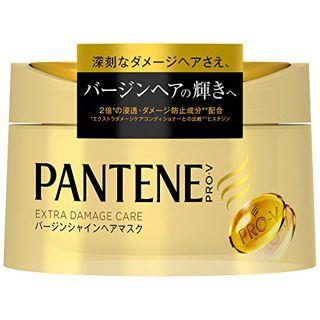 パンテーン パンテーン PANTENE エクストラ ダメージケア バージンシャインヘアマスク 150gの画像