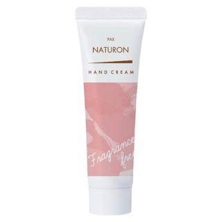 パックスナチュロン パックスナチュロン PAX NATURON ハンドクリーム 無香料 20g 無香料の画像