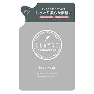 クレージュ CLAYGE(クレージュ) ボディウォッシュM リフィル フルーティフローラルの香りの画像