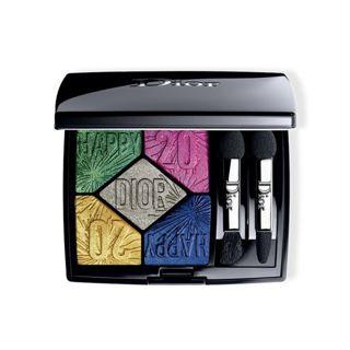 ディオール ディオール Dior サンク クルール〈ハッピー 2020〉007 パーティー イン カラーズ 限定色【メール便可】の画像