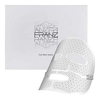 フランツ フランツ デュアルフェイスマスク プレミアム 5回分の画像