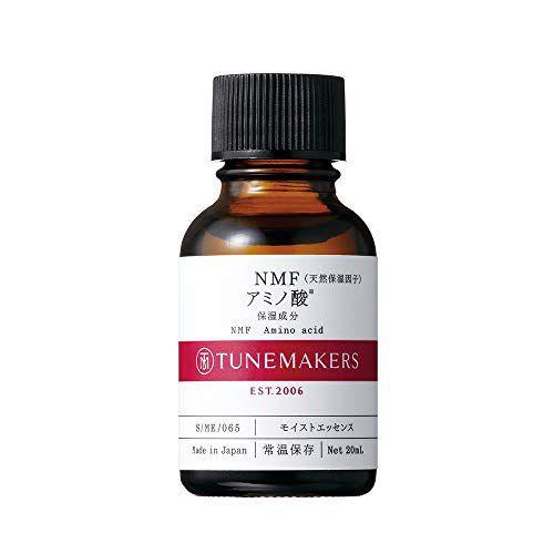 チューンメーカーズのNMF(天然保湿因子)アミノ酸 20mlに関する画像1