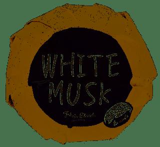 ジョンズブレンド フレグランスバスボム ホワイトムスク 160gの画像