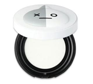 VT cosmetics クーリングフィットサンクッション 10g SPF50+ PA++++の画像