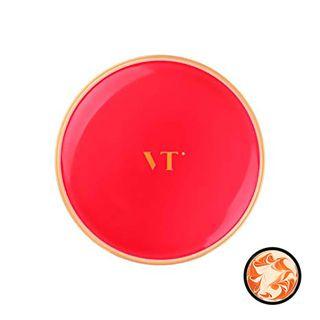 VT cosmetics ベリーコラーゲンパクト 21 号 11g SPF50+ PA++++の画像