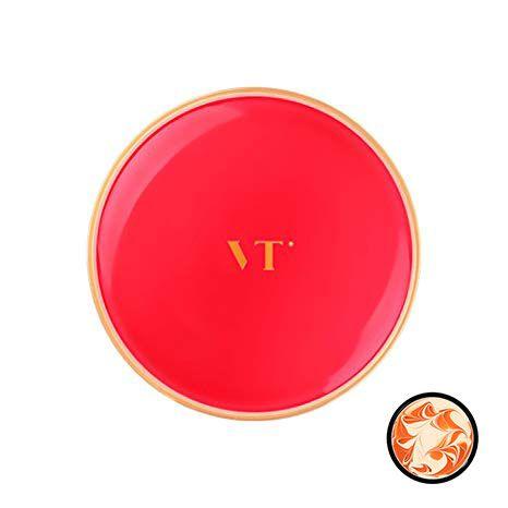 VT cosmeticsのベリーコラーゲンパクト 21 号 11g SPF50+ PA++++に関する画像1