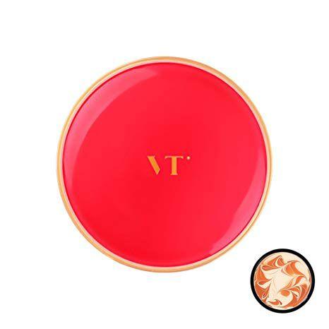 VT cosmeticsのベリーコラーゲンパクト 23 +++ 11g SPF50+ PA+++に関する画像1