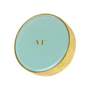 VT cosmetics ブルーコラーゲンパクト 21 号 11g SPF50+ PA+++ の画像 0