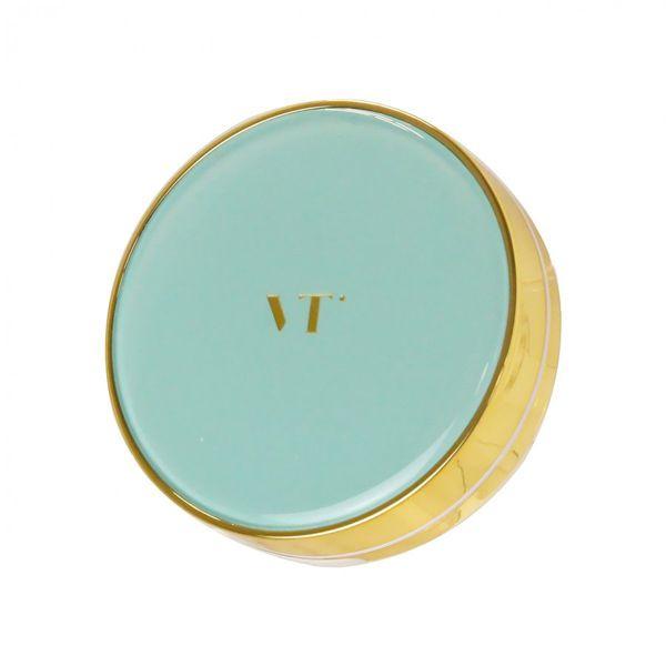 VT cosmeticsのブルーコラーゲンパクト 21 +++ 11g SPF50+ PA+++に関する画像1