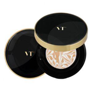 VT cosmetics エッセンススキンファンデーションパクト 23 号 12g SPF50 PA+++ の画像 0