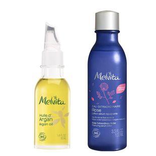 メルヴィータ 化粧水ごくごく肌セット N  50ml+100ml の画像 0