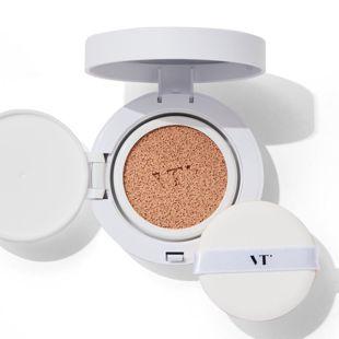 VT cosmetics ホワイトグロウCCクッション 23 ベージュ 12g SPF50+ PA+++ の画像 0