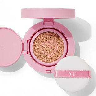 VT cosmetics ツートーンクッション 23 ナチュラルベージュ 12g の画像 0