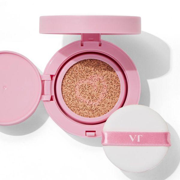 VT cosmeticsのツートーンクッション 23 ナチュラルベージュ 12gに関する画像1