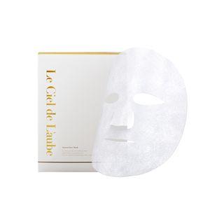 アクシージア ルシエル ド ローブ オーロラ フェイス マスク 25ml×5枚の画像