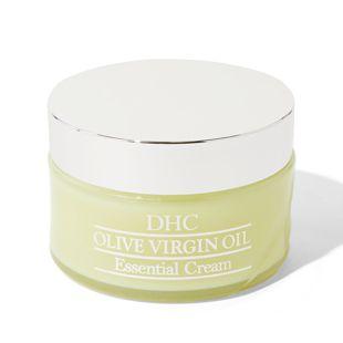 DHC オリーブバージンオイル エッセンシャルクリーム 50g の画像 0