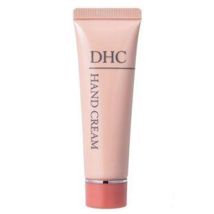 DHC 薬用ハンドクリーム 【ミニサイズ】 <医薬部外品> 30g の画像 0